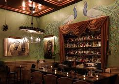 Soho Grand Hotel - นิวยอร์ก - บาร์