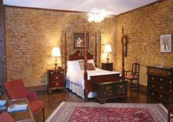 27 State Street Bed & Breakfast - ชาร์ลสตัน - ห้องนอน