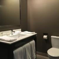 Hotel Del Sol, Boutique Phoenix Airport Bathroom