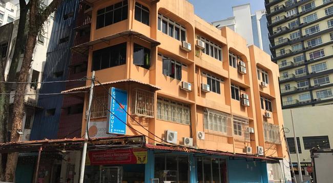 Orange Pekoe Guesthouse - Kuala Lumpur - Building
