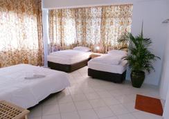 Orange Pekoe Guesthouse - กัวลาลัมเปอร์ - ห้องนอน