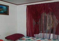 Casa Santa Martha - ซานโฮเซ - ห้องนอน