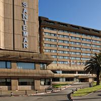 Hotel Santemar Featured Image