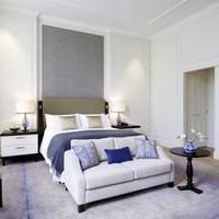 Waldorf Astoria Amsterdam Guest room