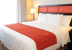 Fairfield Inn and Suites by Marriott Atlanta Downtown - แอตแลนตา - ห้องนอน
