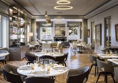 The Ritz-Carlton, Hotel de la Paix, Geneva - เจนีวา - ร้านอาหาร