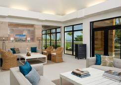 The Gates Hotel Key West - คีย์เวสต์ - ล็อบบี้