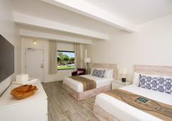 The Gates Hotel Key West - คีย์เวสต์ - ห้องนอน