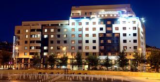 Hotel Mundial - ลิสบอน - อาคาร