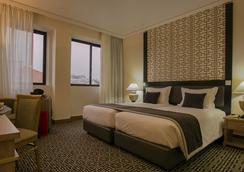 Hotel Mundial - ลิสบอน - ห้องนอน