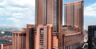 Berjaya Times Square Hotel, Kuala Lumpur - กัวลาลัมเปอร์ - อาคาร