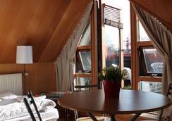 Reykjavik Hostel Village - เรคยาวิก - ห้องนอน