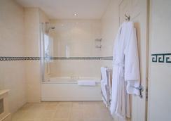 Beaufort Hotel - ลอนดอน - ห้องน้ำ