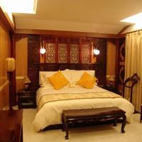 Lijiang Dianjun Wang Hotel Guest room