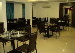 Hotel Flora Inn-Airport - นาคปุระ - ร้านอาหาร