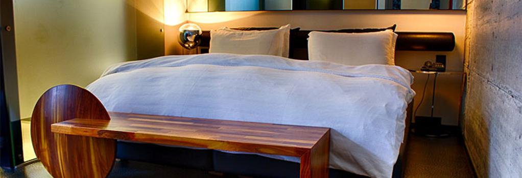 Centerhotel Thingholt - Reykjavik - Bedroom