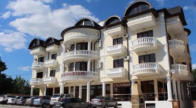 Guest House Viktoriya - Gelendzhik - Building