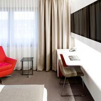 Dormero Hotel Hannover Guestroom