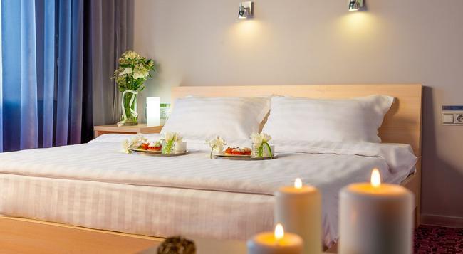 Marins Park Hotel - Nizhniy Novgorod - Bedroom