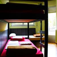 Hostel Escapa2 Guestroom