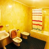Hostel Escapa2 Bathroom