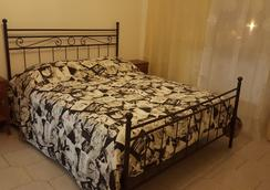 Karoline Affittacamere - โรม - ห้องนอน
