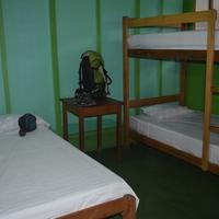Green House Tambopata Featured Image