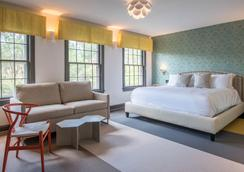 The Avery Georgetown - วอชิงตัน - ห้องนอน
