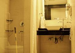 Stops Hostel - นิวเดลี - ห้องน้ำ