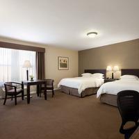 Days Inn Chicago Business Class 2 Queen Beds