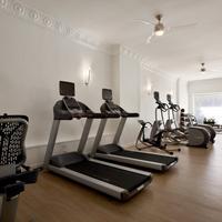 Days Inn Chicago Fitness Room