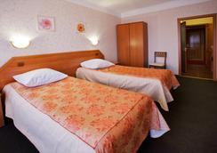 Tourist - ออมสค์ - ห้องนอน
