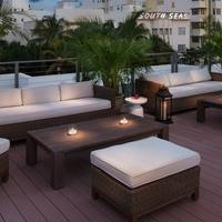 The Redbury South Beach Sundeck