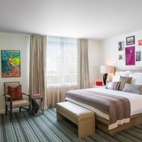 The Redbury South Beach Guestroom