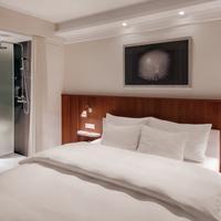 Ruby Sofie Hotel Vienna Guestroom