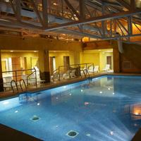 Gran Hotel Peñíscola Indoor Pool