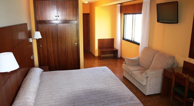 Delfin Azul - Sanxenxo - Bedroom