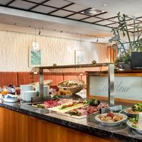 Best Western Hotel Bremen East Breakfast Buffet