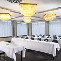 Wyndham Stuttgart Airport Messe Meeting Facility