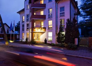 City Inn Hotel Leipzig