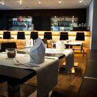 Wyndham Garden Dresden Bar/Lounge