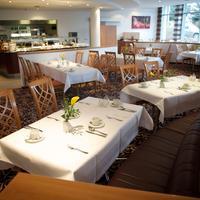Wyndham Garden Dresden Restaurant