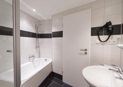 Mark Apart Hotel - เบอร์ลิน - ห้องน้ำ