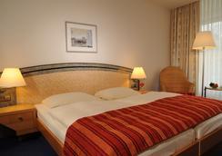 Hotel Müggelsee Berlin - เบอร์ลิน - ห้องนอน