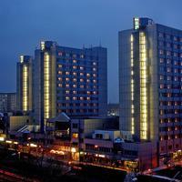 City Hotel Berlin East Exterior