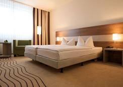City Hotel Berlin East - เบอร์ลิน - ห้องนอน