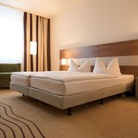 City Hotel Berlin East Guest Room