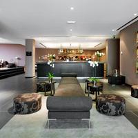 Tryp by Wyndham Antwerp Lounge Bar