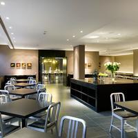 Tryp by Wyndham Antwerp Restaurant