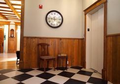 Patterson Inn - เดนเวอร์ - สถานที่ท่องเที่ยว